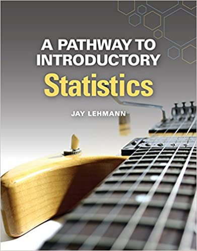 Pathways to Introductory Statistics (Pathways Model for Math ... on