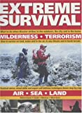Extreme Survival, Anthonio Akkermans and Andy Middleton, 0754815528