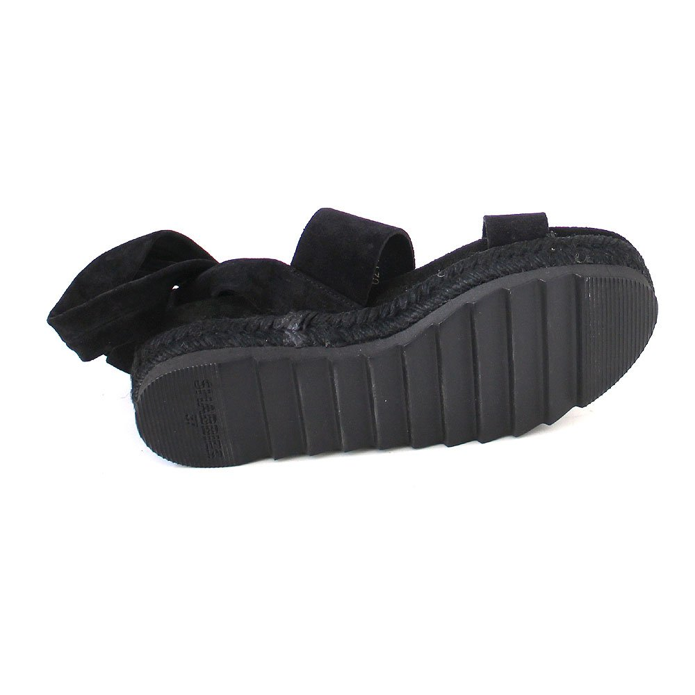 Shabbies Amsterdam Damen Sandale Sandale Damen Espadrilles, 5a8480