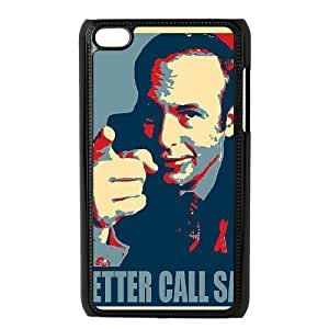 JCCFAN Better Call Saul 1 Phone Case For Ipod Touch 4