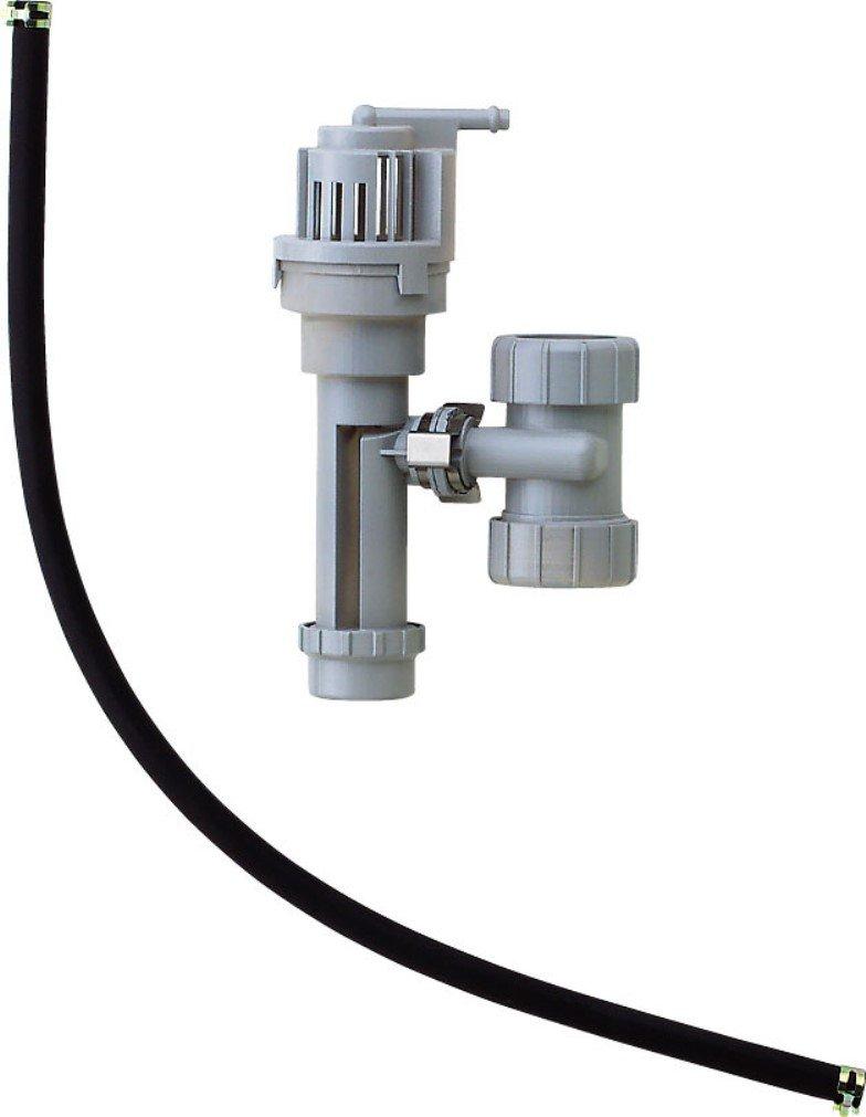 必要別売部品 EFH-4MK ゆプラス・ほっとエクスプレス (ネジ接続) LIXIL INAX 床排水 キッチン・ミニキッチン設置用 (リクシル) 排水器具