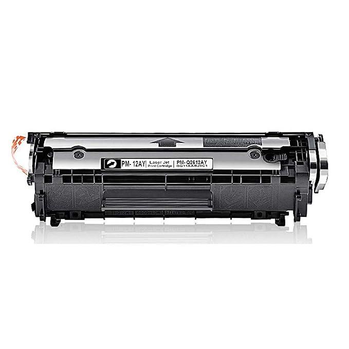 Cartucho de tinta compatible con HP Laserjet 1010/1012/1015/1018 ...