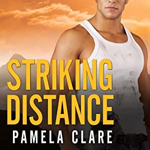 Striking Distance Audiobook