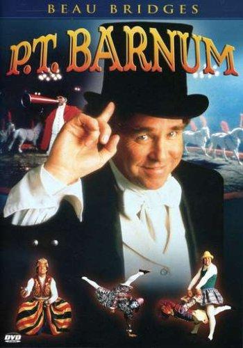 P. T. Barnum (Belle Of Pics)