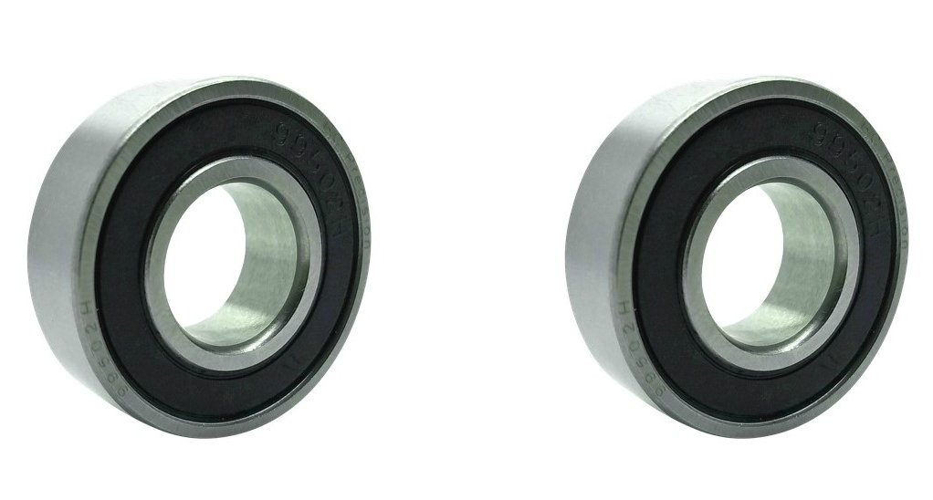 10 99502H MOWER SPINDLE SEALED BALL BEARING 5//8 X 1-3//8 X .433