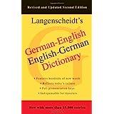 German-English, English-German Dictionary, 2nd Edition