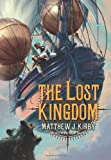 img - for The Lost Kingdom book / textbook / text book