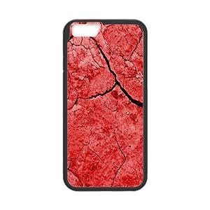 IPhone 6 Plus Cases Red Dirt, - [Black] Dustin