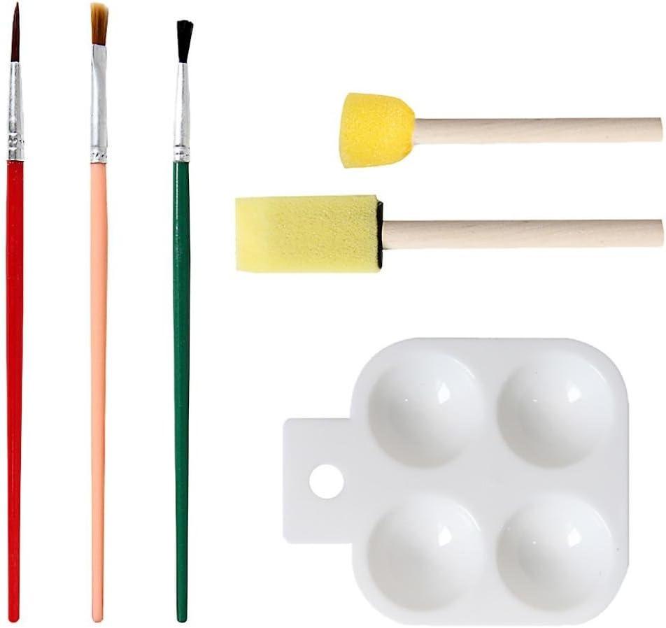 0.5 mm Fine Point Pens,School Students Office Adult Coloring Supplies Slendima 6 Pcs Fresh Candy Color Roller Ball Gel Pens Set
