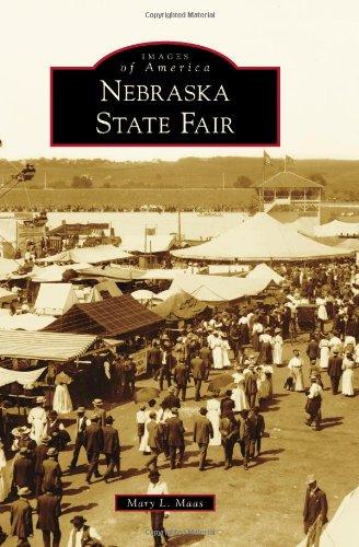 Nebraska State Fair (Images of America) PDF