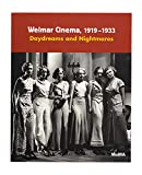 img - for Weimar Cinema 1919-1933: Daydreams and Nightmares book / textbook / text book