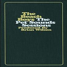 Pet Sounds Session