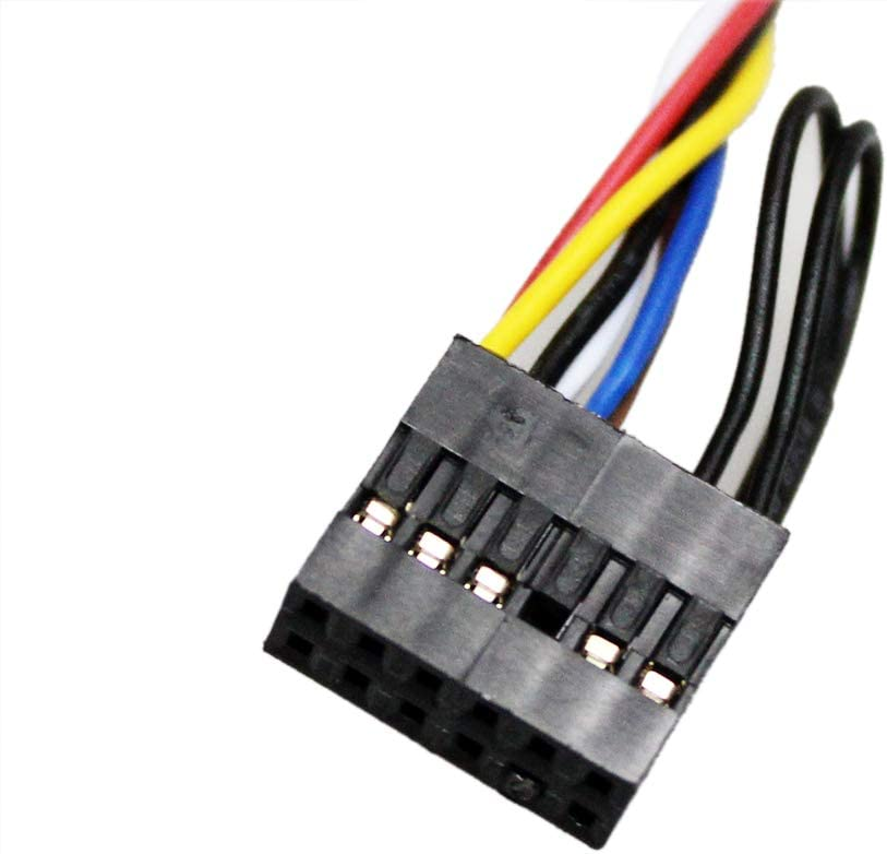 Dell Original Switching Line for Dell XPS 8300 8500 8700 0F7M7N F7M7N