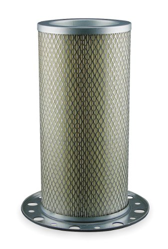 Baldwin Heavy Duty PA2782 Inner Air Filter Element with 12 Bolt Holes