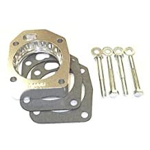 Street and Performance Electronics 91005 Helix Power Tower Plus Throttle Body Spacer 2002-2004 Honda Civic 2.0L K20A3 VTEC