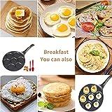 Mini Pancake Maker Kids,Mini Pancakes Griddle