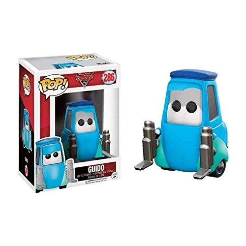Funko Pop! Disney Pixar Cars 3 GUIDO WM Exclusive # 286 for $<!--$8.24-->