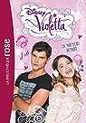 Violetta, tome 5 : Un nouveau départ par Godeau