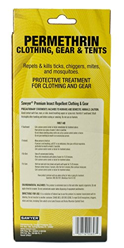 Спортивная одежда Sawyer Products Premium Permethrin