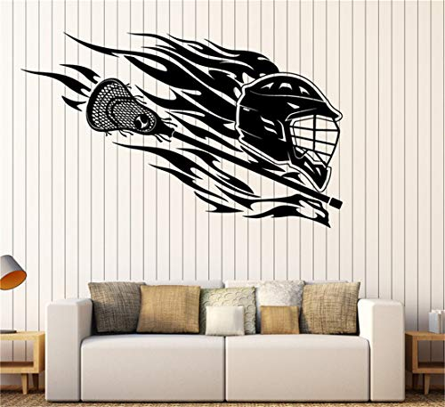 shment Vinyl Peel and Stick Mural Removable Wall Sticker Decals for Room -