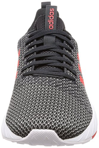 Questar Hommes carbon Pour 000 Adidas Rojbas Gritre Gris Baskets Byd OIdIqF