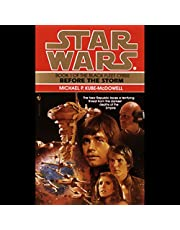 Star Wars: The Black Fleet Crisis, Book 1: Before the Storm