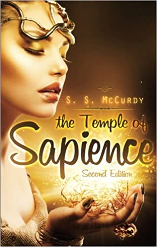 The Temple of Sapience: S  S  McCurdy: 9781633067608: Amazon