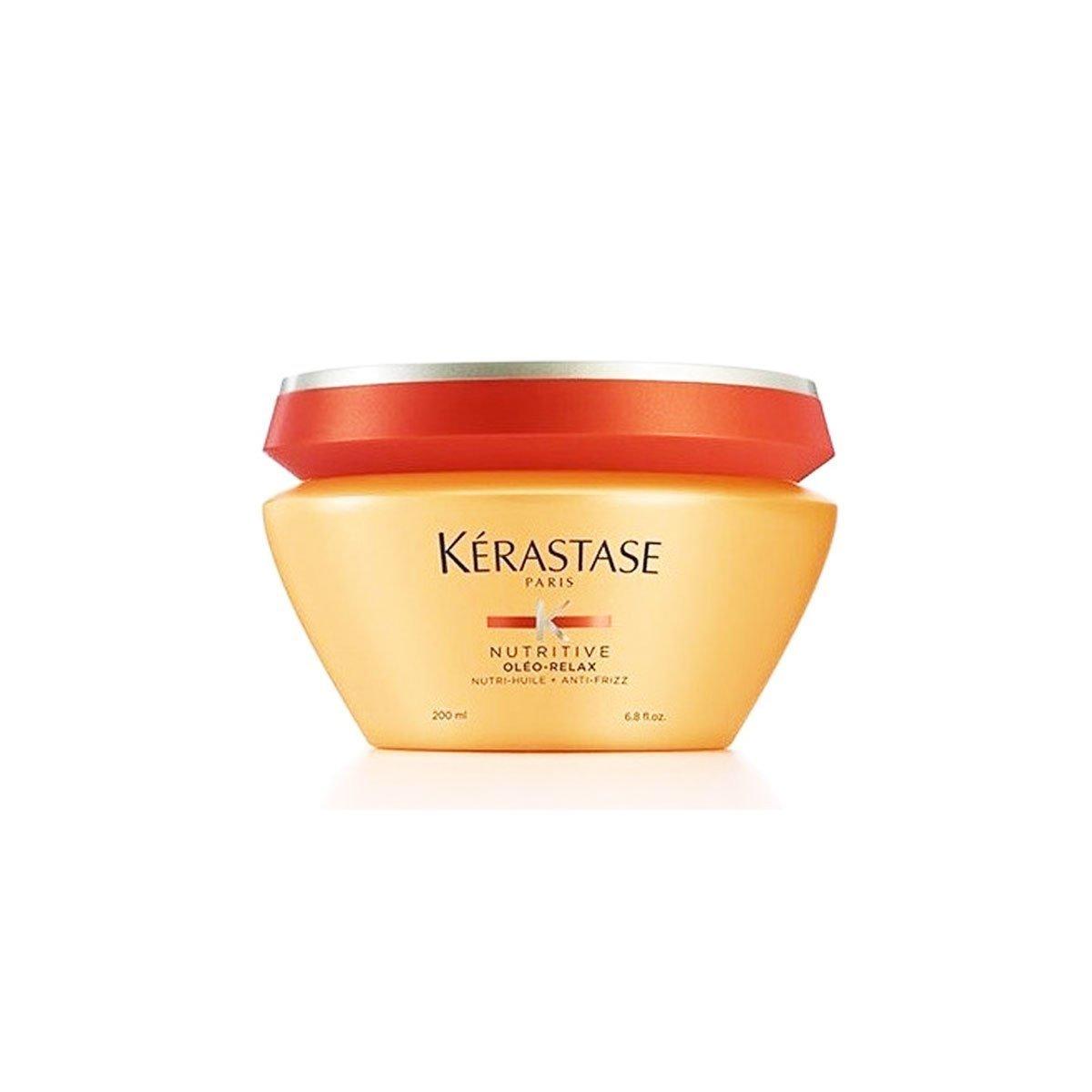 Kerastase Nutritive Oleo-Relax Masque, 6.76 Ounce Mainspring America Inc. DBA Direct Cosmetics 3474636382668