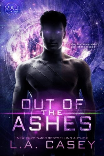 Out of the Ashes (Maji) (Volume 1)