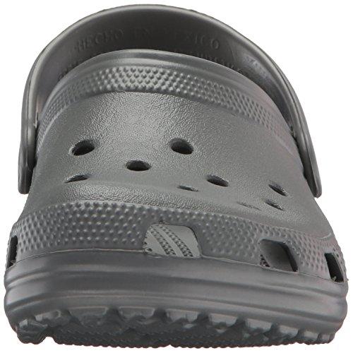 Slate Crocs Classic Kids Clog Crocs Classic Grey Kids 4xYA4qp
