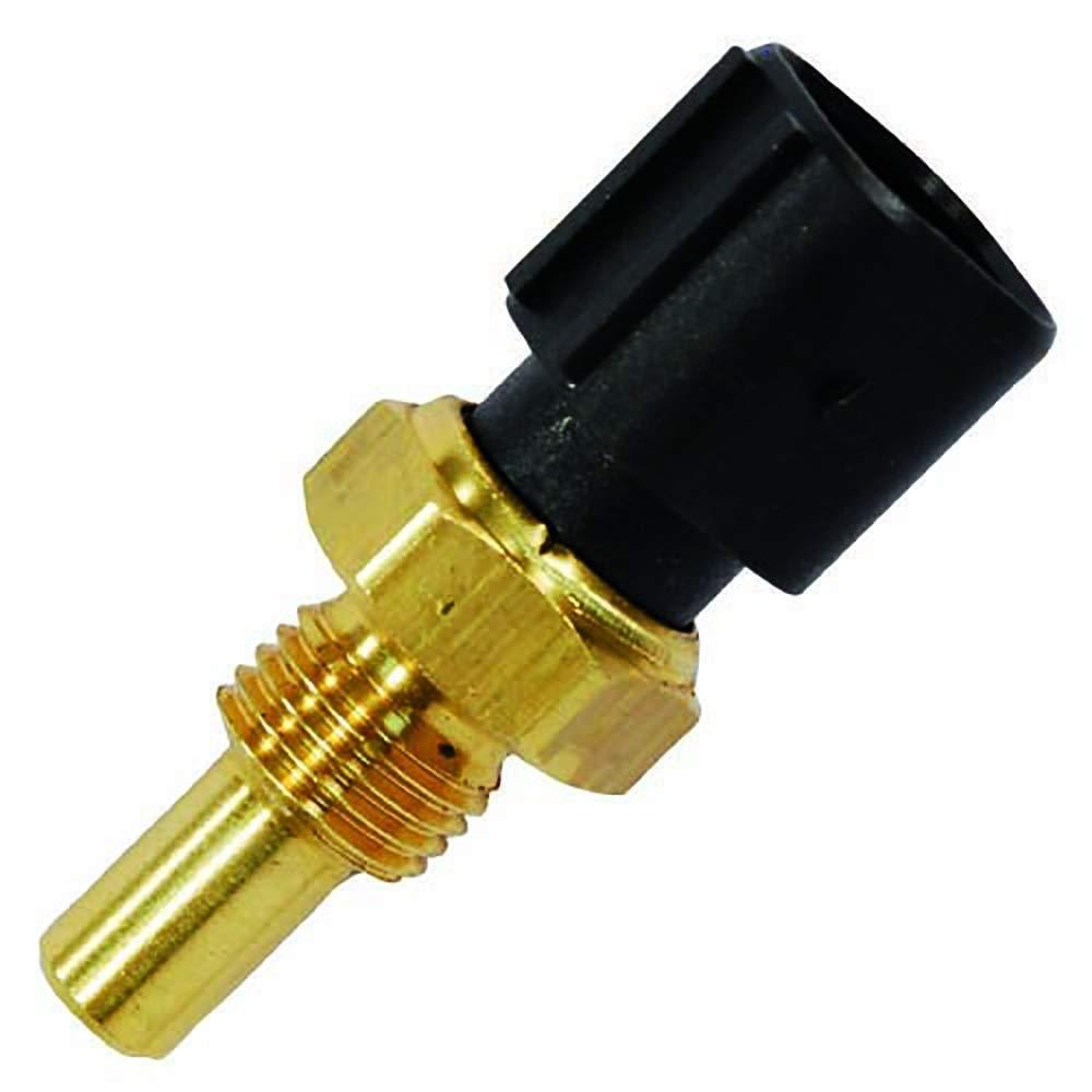 FAE 33860 Sensor negro Temperatura del refrigerante