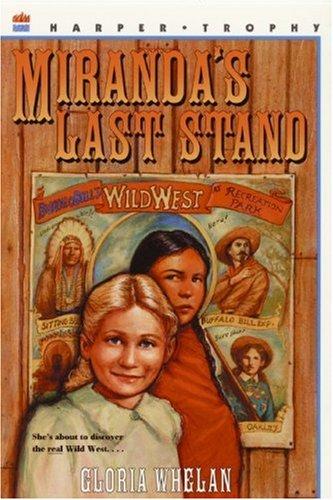 Download Miranda's Last Stand ebook
