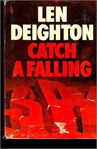 Amazon com: Catch a falling spy =: Originally published in