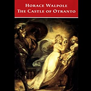 The Castle of Otranto Audiobook