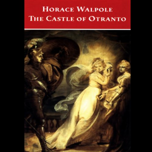Bargain Audio Book - The Castle of Otranto