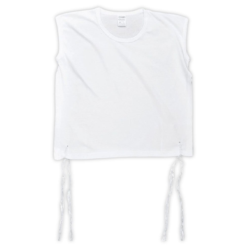 KETER JUDAICA Boys Perf-Tzit Undershirt Tzitzis with Ashkenaz Strings