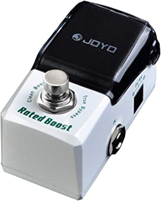 OYO JF-301 Rated Boost Pedal