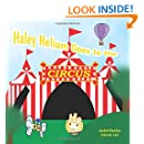 Haley Helium Goes to the Circus (Exploring the Elements)
