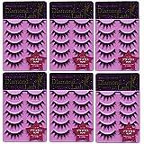 Diamond Lash Japan - Diamond Lash diamond rush 2 glamorous eye DL51151 ★ 6 Pack Set