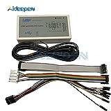 Gimax New Arrival USB Isp Download Cable JTAG SPI Programmer for LATTICE FPGA CPLD Development Board Download