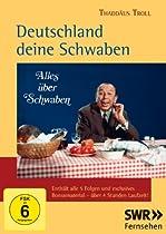 cd Künstler Thaddäus Troll, Ku DVD