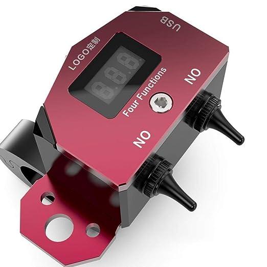 Controlador de la manija Botón Interruptor Eléctrico USB ...