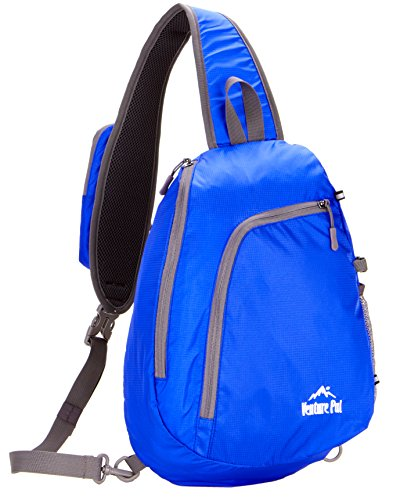 Venture Pal Shoulder Crossbody Lightweight
