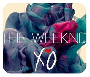 The Mouse pad ( 180mm*220mm ) Mouse mat The Weeknd XO T1868