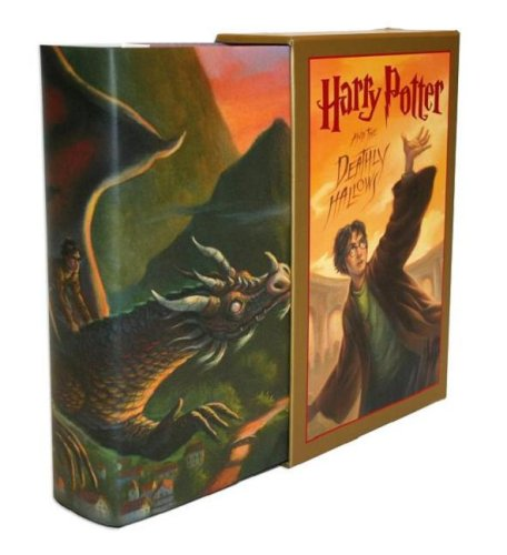 Harry Potter: Volumes 1-7