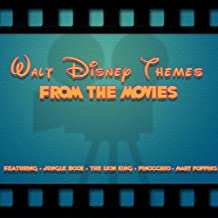 Disney Themes From The Movies