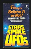 Ripley's Believe It or Not of Stars, Space and UFO's, Ripley, 0671820648