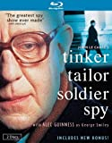 TINKER, TAILOR, SOLDIER, SPY (BLU-RAY) by Acorn Media