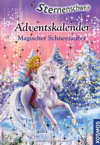 Adventskalender - Magischer Schneezauber