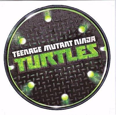 Amazon.com: SDore TEEN MUTANT NINJA TURTLES TMNT MANHOLE ...